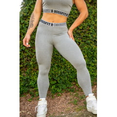 LEGGING ESSENTIAL MESCLA