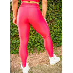 LEGGING SHINE ROSA